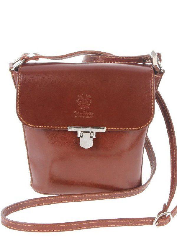 """Sehr edle Damenhandtasche aus hochwertigem """"echtem Leder"""". Die Handtasche ist innen mit einem Satin ähnlichem Stoff gearbeitet und hat seitlich ein Fach mit einem Reisverschluß. Die Tasche hat die Maße H 19cm x B 6 cm x L 20 cm. Eine tolle Tasche für jeden Anlaß!!!"""